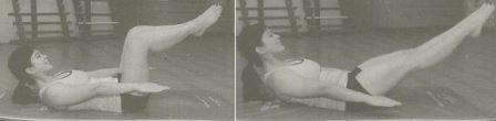 5 Bentuk Latihan Pilates untuk Kebugaran - the hundreds basic
