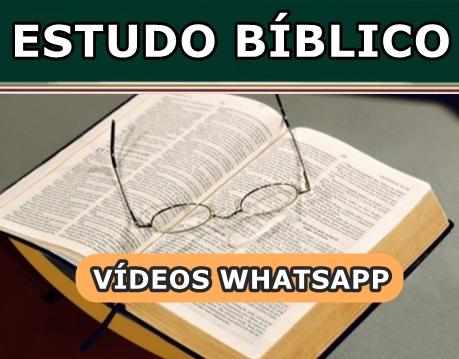 ouvindo a voz de deus whatsaap videos