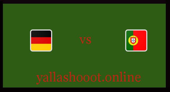 موعد مباراة البرتغال ضد ألمانيا يلا شوت اليوم السبت 19-6-2021 يورو 2020