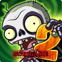 situs download game versi terbaru yang dari berbagai genre dari action sampai simulator p Download Plants vs. Zombies 2 v7.3.1 MOD APK + OBB ( Unlimited Gems and Money )