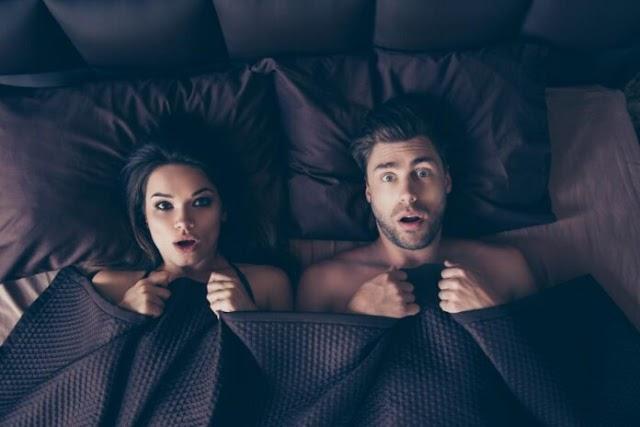 O que acontece com o corpo quando ficamos muito tempo sem fazer sexo