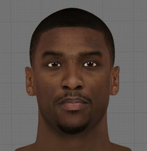 NBA 2K13 Free Cyberface Patches & Mods