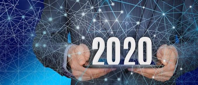 Ausblick auf 2020 - Was bringt das neue Finanz-Jahr?