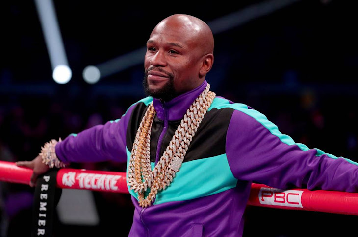 Floyd Mayweather Plans To Fight Again In 2020
