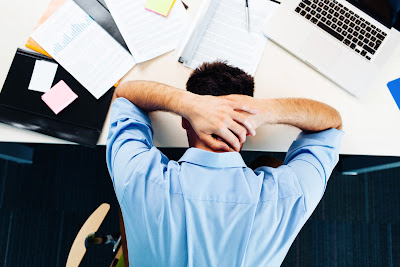 Chronic Pain Caused by Stress - El Paso Chiropractor