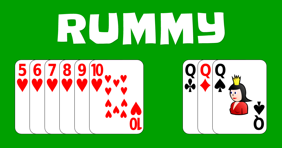 To Play Rummy