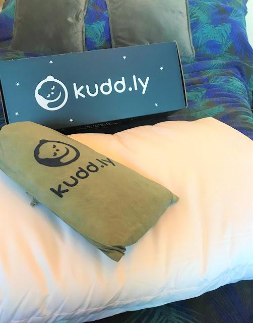 Kudd.ly™ Dream Pillow