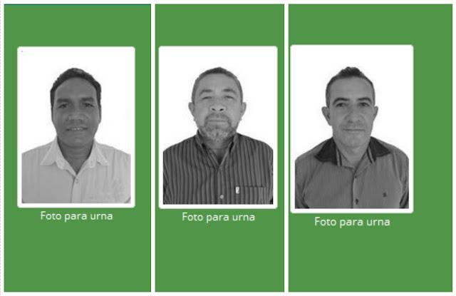 Três candidatos a vereador de Olho D'Água do Casado têm registros indeferidos