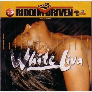 White Liva RIddim