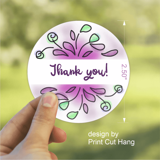 Free Mother's Day Printable Labels