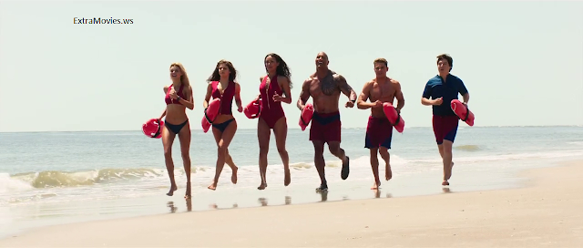 Baywatch 2017 1080p bluray high quality movie free download