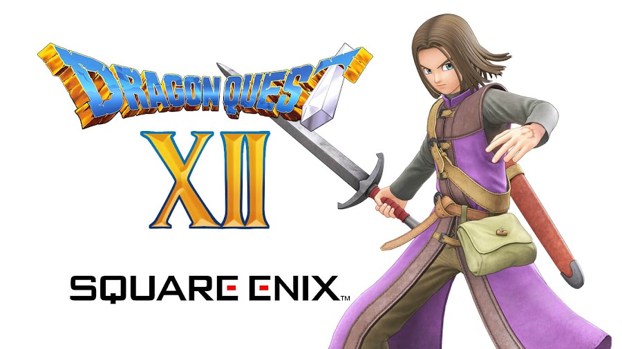 dragon quest 12 square enix 2019 role-playing game yuji horii pc ps5 switch