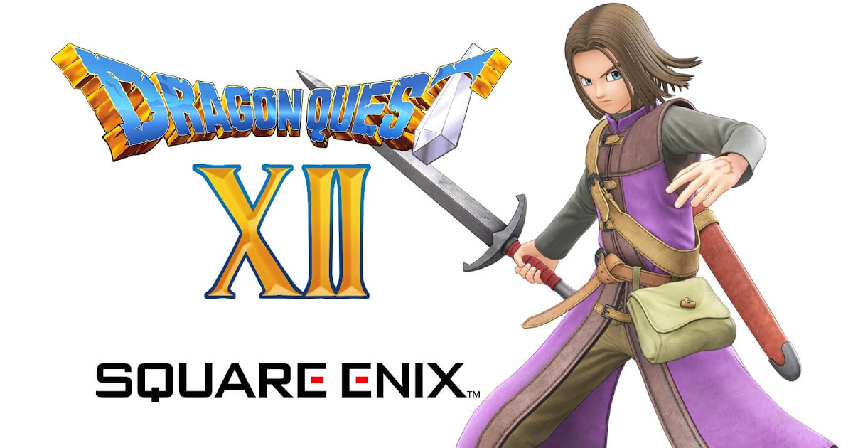 Dragon Quest XII Confirmed