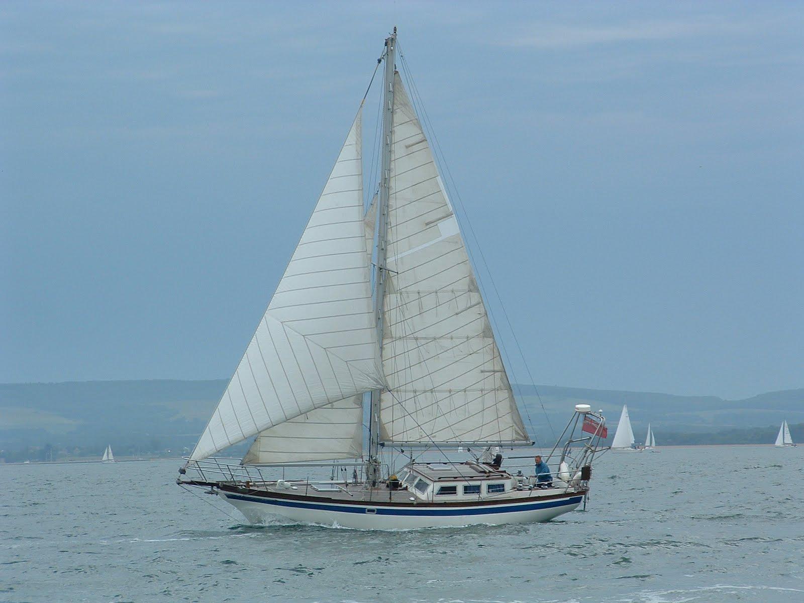 1001 Boats: Endurance 35
