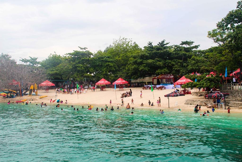 Cheap Beach Resort In Mactan Cebu