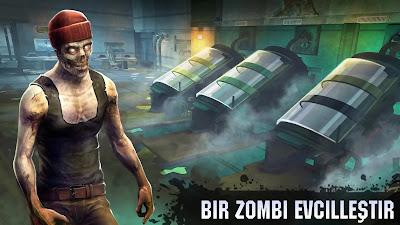 Live Or Die Survival Pro V0.1.429 MOD APK – MEGA HİLELİ