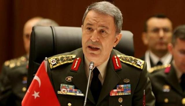 Ακάρ: Δείγμα αδυναμίας της Ελλάδας η απέλαση του Λίβυου πρέσβη