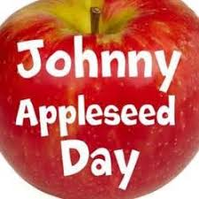 Johnny Appleseed Day Wishes Awesome Images, Pictures, Photos, Wallpapers