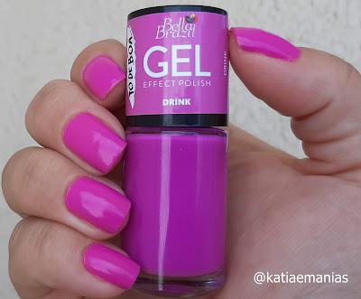 Bella Brazil, DRK Nails,