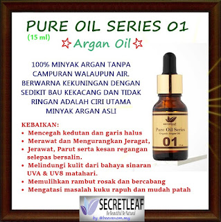 Image result for argan oil secretleaf pek baru