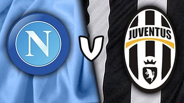 Calcio: il Napoli batte la Juventus 1-0, Insigne fa 100 gol con la maglia del Napoli