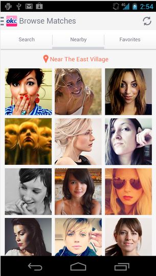 APKPlayMob: OkCupid Dating 3 5 2 - January 7, 2015 Apk For Android