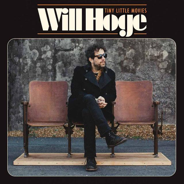Will Hoge revient avec un sixième album choc et pur folk.