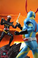 Hero Action Figure Inazuman 39