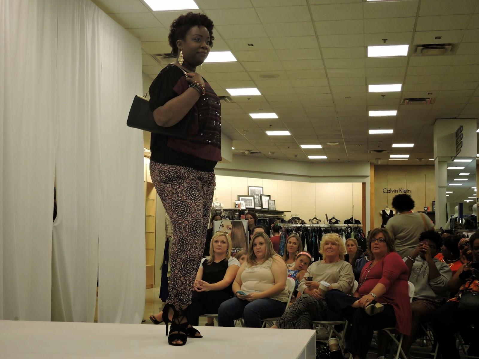 Macy's Fall Fashion Show Event with Emme Recap #MacysEvents @SheSpeaksUp @Macys via www.Productreviewmom.com