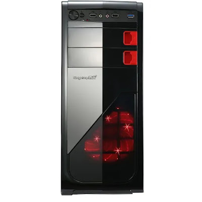 PC Кофигурация GeFors GAMING G8