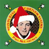 Paul McCartney & The Wings - Wonderful Christmastime