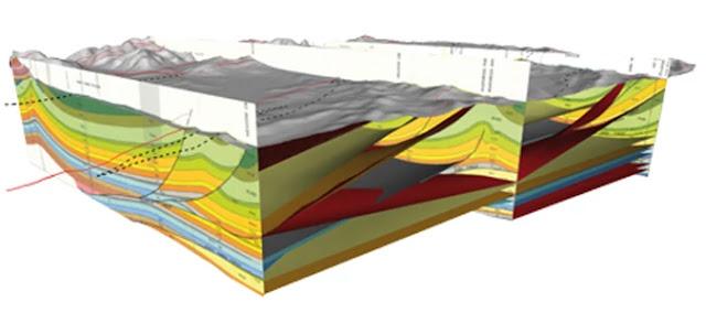 Una trampa petrolífera es una estructura geológica que hace posible la acumulación y concentración de los hidrocarburos (gas y petróleo), manteniéndolo atrapado y sin posibilidad de escapar de los poros de una roca permeable subterránea.