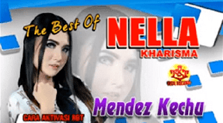 Lirik Lagu Mendez Kechu - Nella Kharisma
