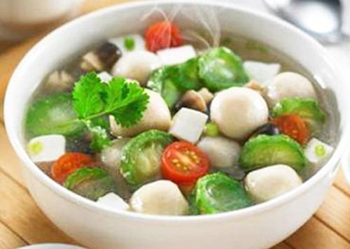 Resep Yoghurt Segar dan Sehat untuk Buka Puasa ala Chef Odie Djamil