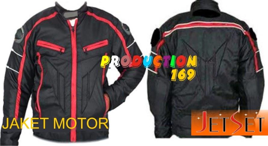 Pusat pembuatan segala macam model jaket komunitas club motor murah di bandung