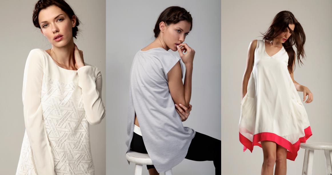 Cindy + Johnny Fashion Collection Spring 2015 | Fashion ...