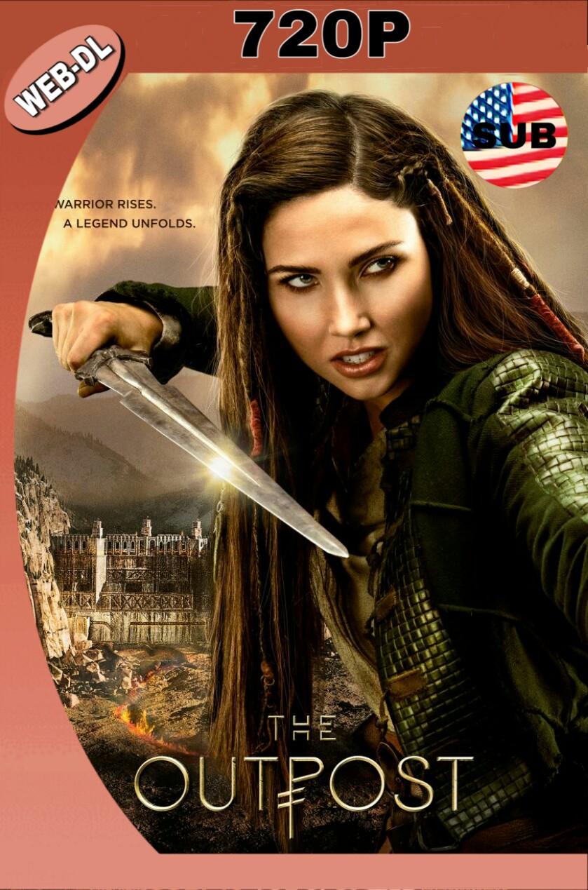The Outpost Temporada 1 HD 720p Subtítulado [Google Drive]