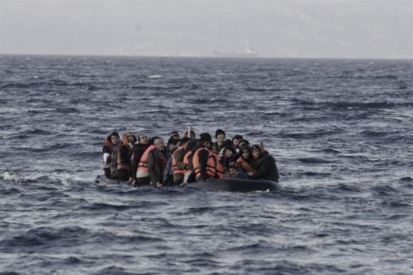 148 μετανάστες έφθασαν στα νησιά το τελευταίο 24ωρο