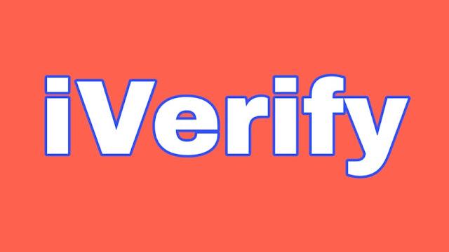 تطبيق iVerify.. يخبرك إذا اُخترق هاتف آيفون أو جهاز آيباد