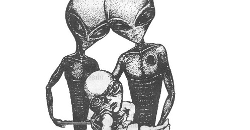 Jocelino Mattos rapimento alieno