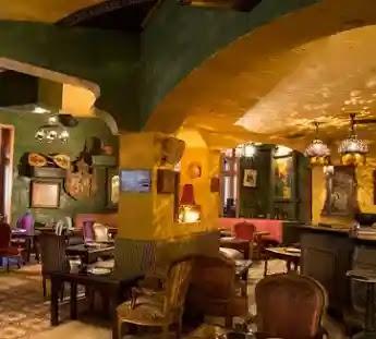 مطعم ابو السيد جدة أحد المطاعم الشهيرة فروع السعودية
