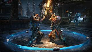 Download Gears 5 For PC - Highly Compressed