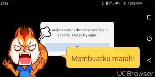 pes-2018-error