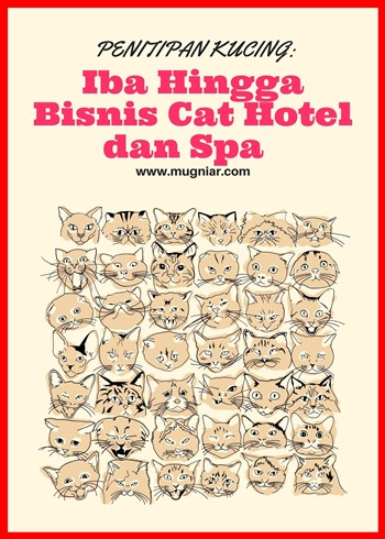 Cat Hotel dan Spa