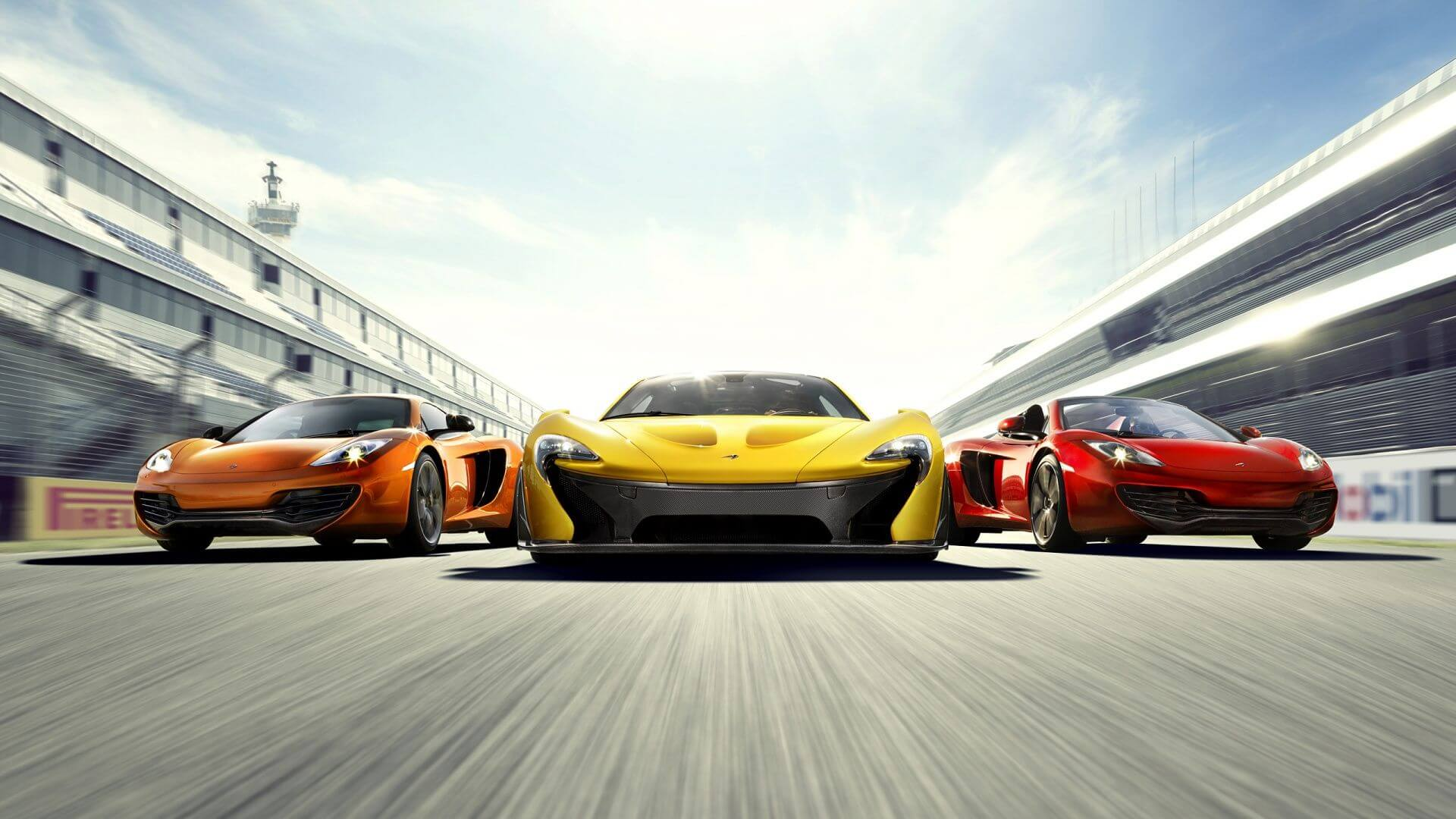 fast cars wallpapers