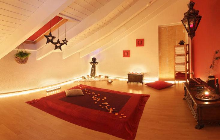Tantra Massage Haan