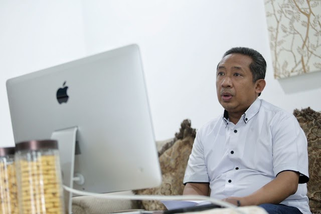 Pemkot Bandung Sosialisasikan Bahaya Asbes Terhadap Kesehatan
