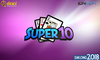 Tips Bermain Judi Super Ten Online
