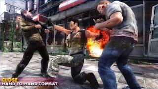 Game Perang Elit Angkatan Darat Apk