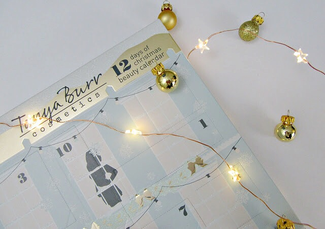 Tanya Burr Advent Calendar